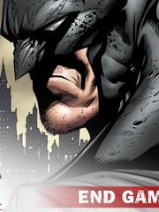 蝙蝠侠 阿克汉姆城- End Game