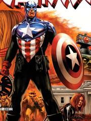 美国队长v5