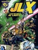 JLX漫画