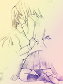 First Kiss漫画