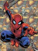 蜘蛛侠:The Other漫画