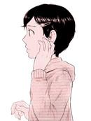 朱丽叶的忧郁漫画