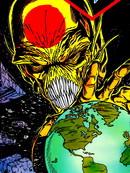 入侵!外星同盟 第3卷