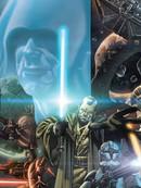星球大战:共和国漫画