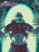 宇宙的巨人希曼:骷髅王起源漫画