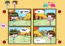 英文说话漫画