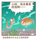 动物也疯狂漫画