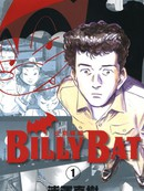 Billy_Bat 第1话